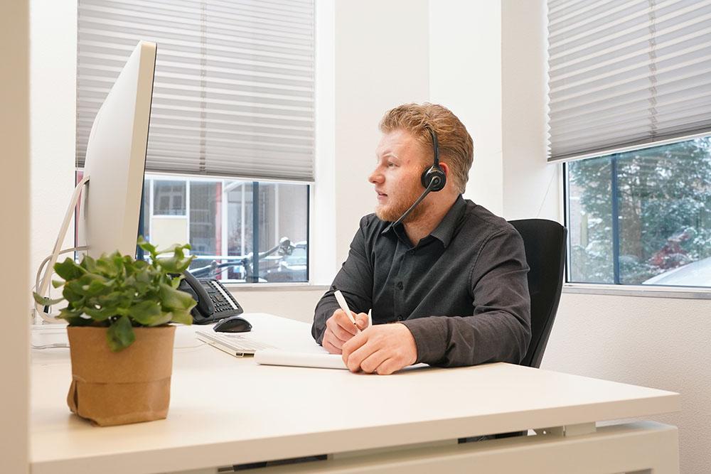 klantenservice medewerker vacature