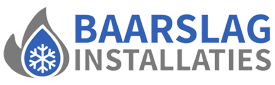Baarslag Installaties warmtepompen