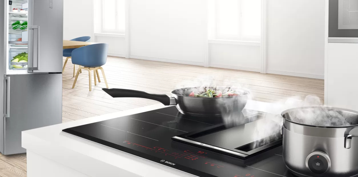 Bosch (keuken)apparatuur