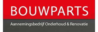 Bouwparts logo