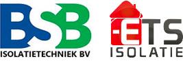 BSB ETS isolatie logo