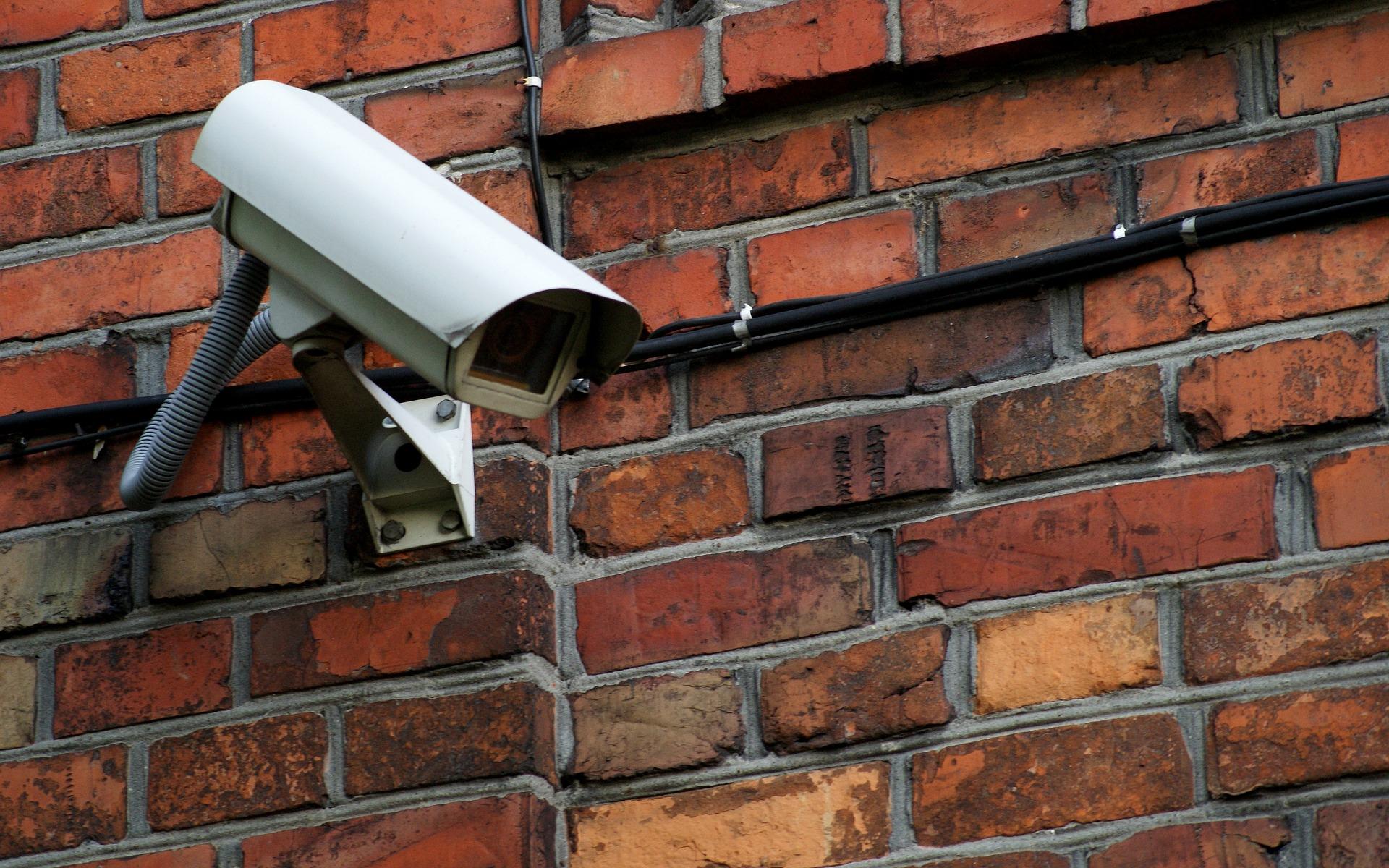 beveiligingscamera voor thuis