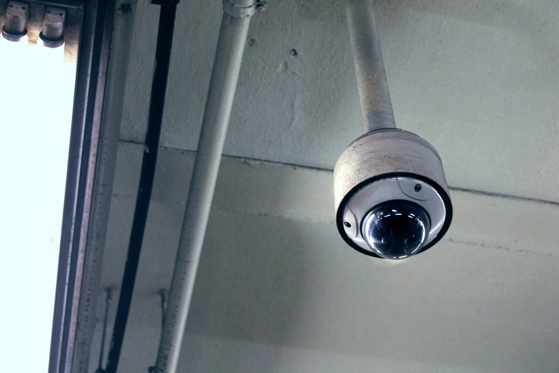installeren camerasysteem thuis