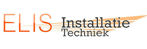Elis Installatie techniek logo