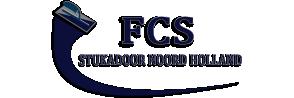 FCS Stucadoor
