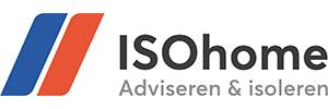 ISOhome logo
