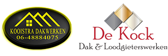 Kooistra Dakdekkers & De Kock loodgieters