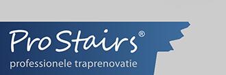 Pro Stairs Traprenovatie
