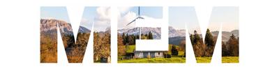 MEW logo warmtepompen