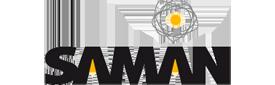 Saman Groep logo