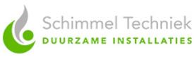 Schimmel Techniek Duurzaam Installatie logo