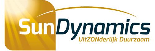 SunDynamics logo