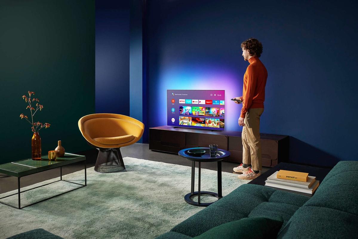 Vergelijk beste televisie deals