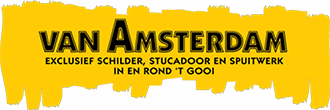 Van Amsterdam Schilder Spuitbedrijf