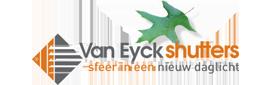 Van Eyck Shutters