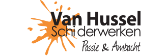 Van Hussel Schilderwerken