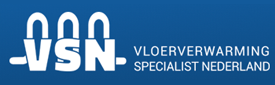 VSN vloerverwarming specialist