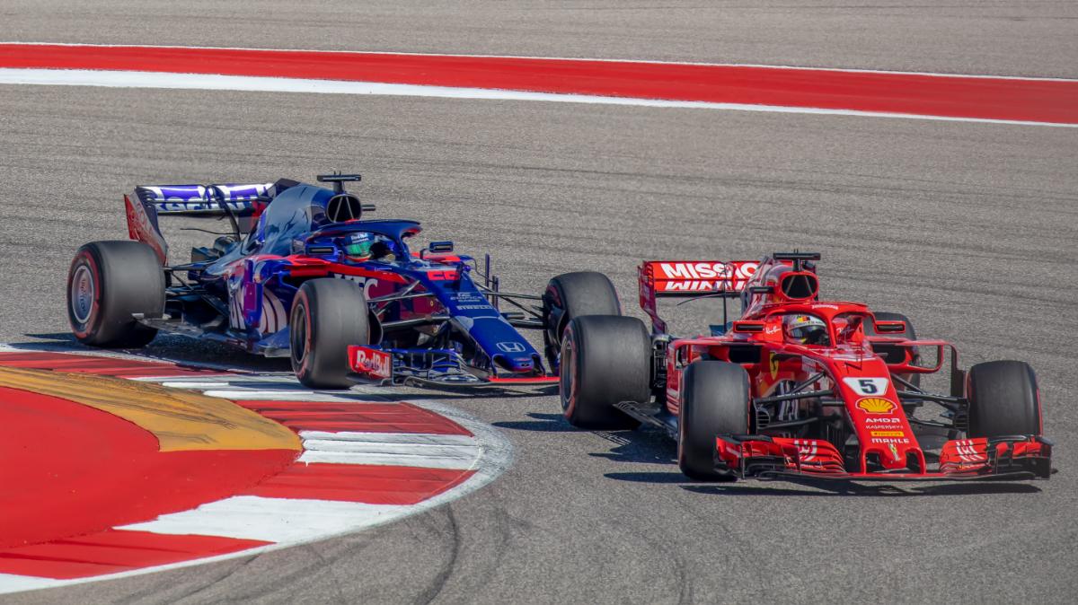 Ziggo Formule 1 kijken zonder TV abonnement
