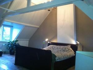 Slaapkamer op zolder? Zolder verbouwen tot slaapkamer